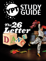 the 26 letter dance