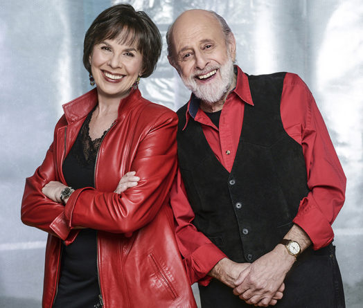 Sharon & Bram
