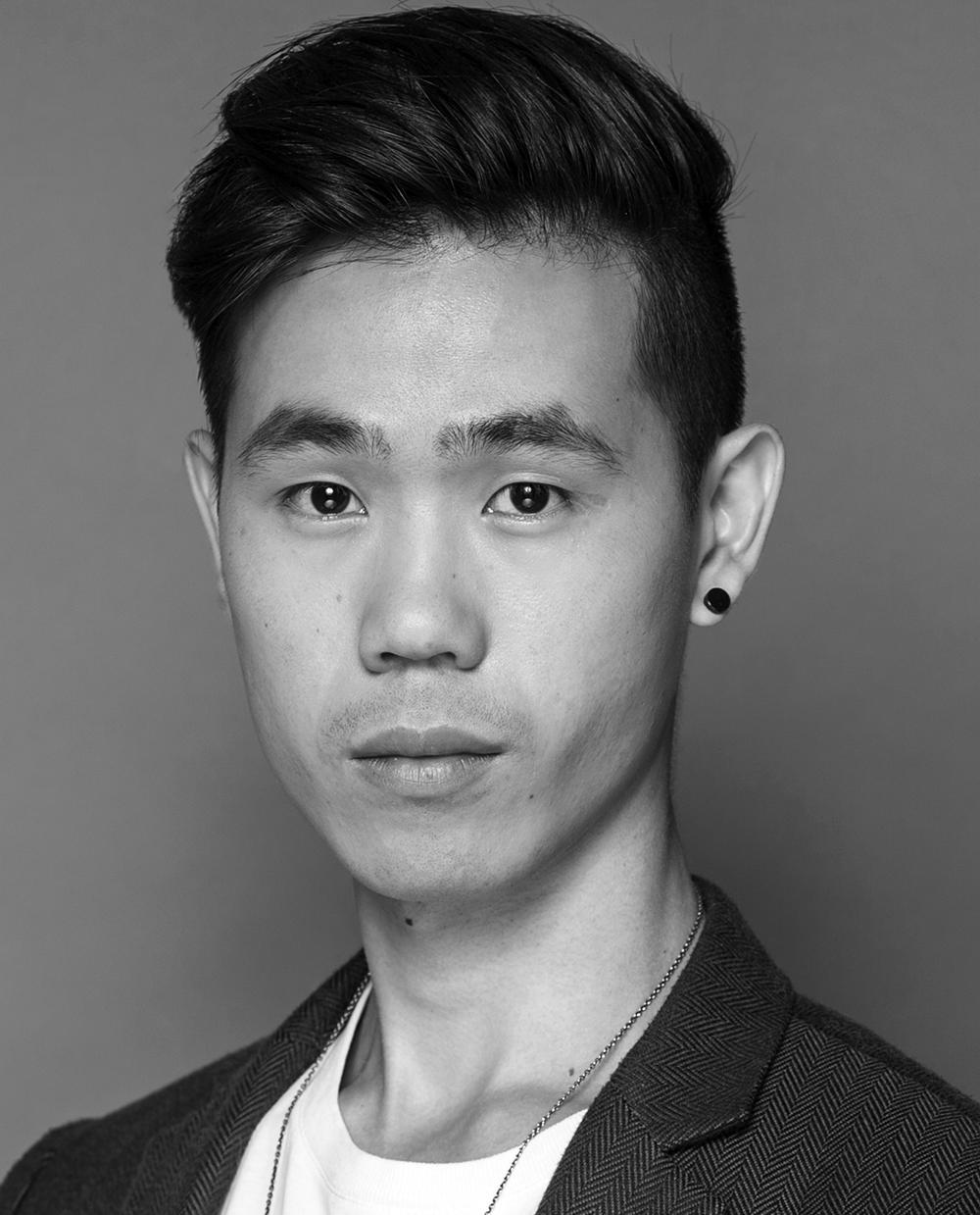 Jeff Ho Headshot