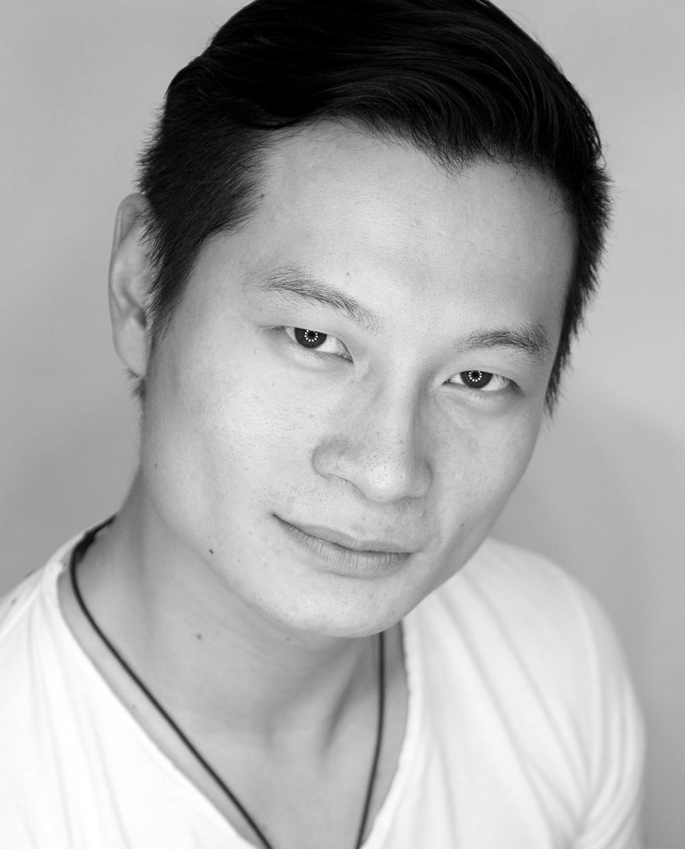 Jeff Yung Headshot