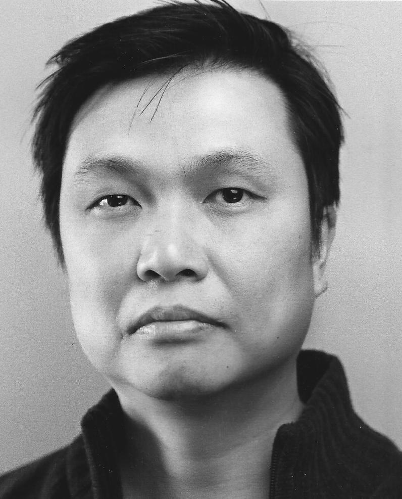 John Ng Headshot