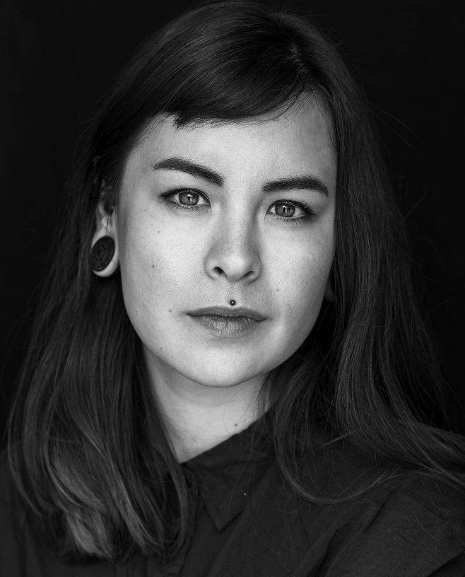 Christine Urquhart headshot