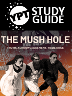 The Mush Hole