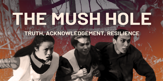 The Mush Hole promo image