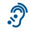 assistive listening devices symbol