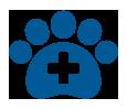 service animals symbol