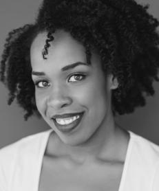 Alicia Richardson