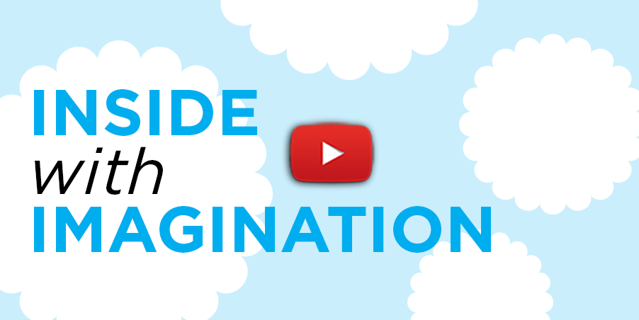 Inside with Imagination