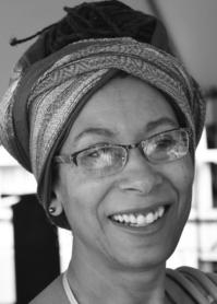 Gail Nyoka headshot
