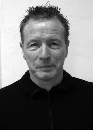Kevin Dyer