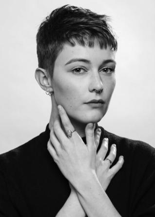 Rhiannon Collett