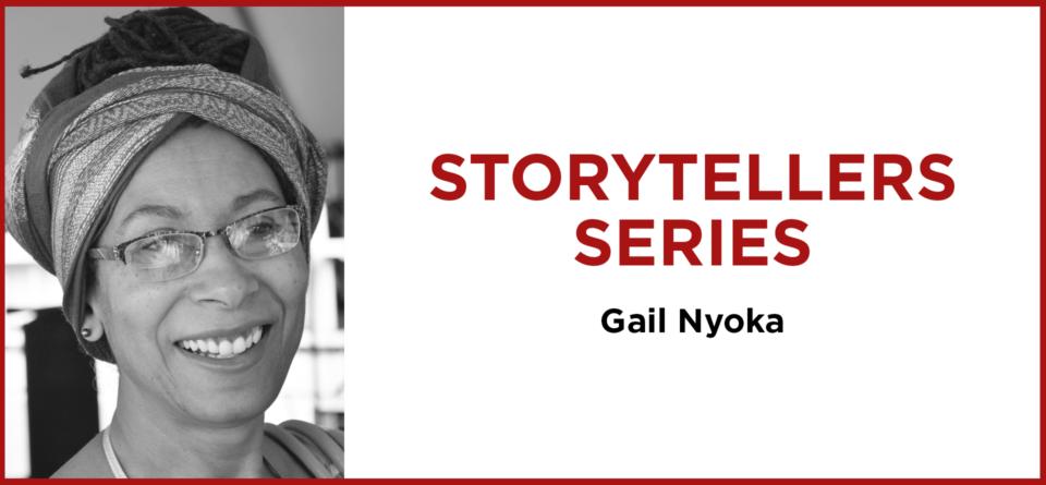 storytellers - Gail