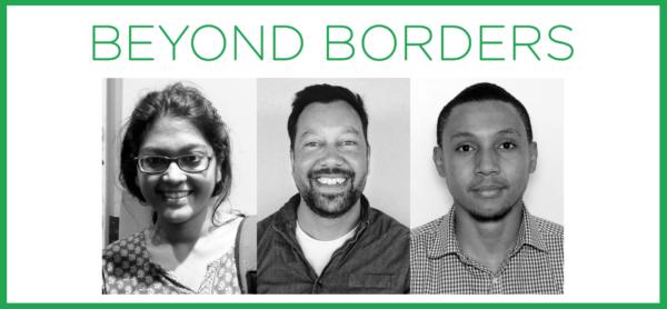 Beyond Borders banner