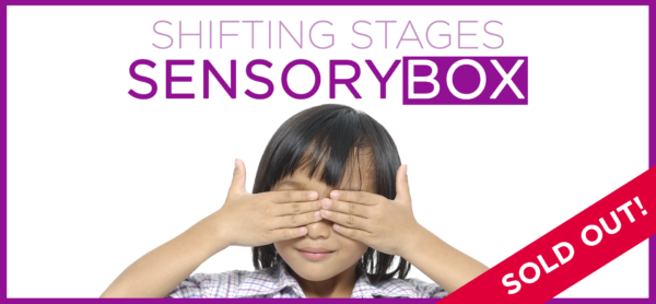 SensoryBox - sold out