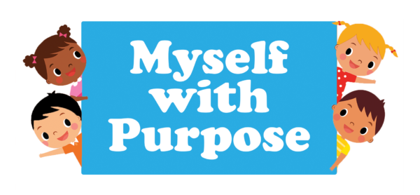 myself with purpose banner
