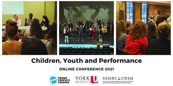 children, youth and performance conference
